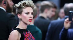ScarJo Is Set To Play A Japanese Character And People Are