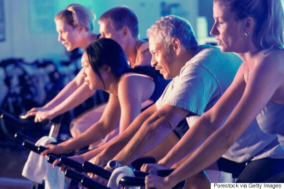 Spinning Etiquette: How To Fit In With The Rest Of The