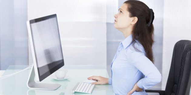 The Chiropractic Approach To Back