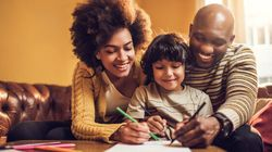 Single People Are Co-Parenting Without Being In Romantic