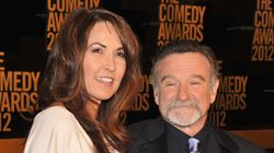 Robin Williams' Widow: He Fought 'Terrorist In His