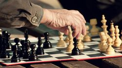 Church Furious With B.C. Mall's Ban On Chess