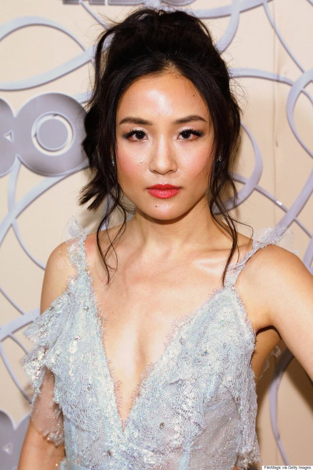 Constance Wu Slams Casey Affleck's Oscar Nomination For 'Manchester By The