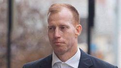 Travis Vader Sentenced To Life For Killing Alberta