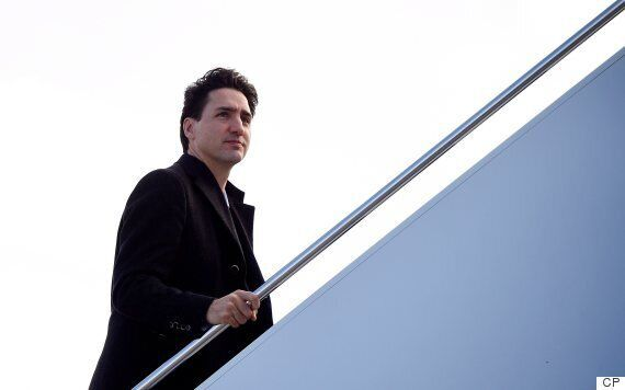 Justin Trudeau First Canadian PM To Speak At Influential Energy Conference In