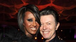 Iman's Daughter With David Bowie Is All Grown