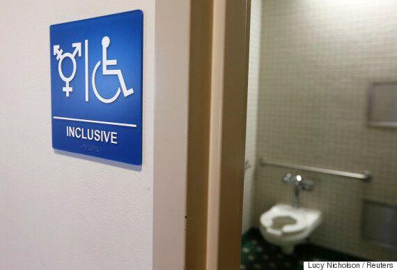 Gender-Neutral Bathrooms Debate Comes Down To