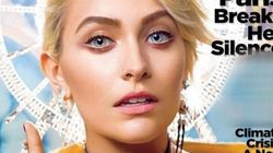 Paris Jackson Opens Up About Being Sexually Assaulted At