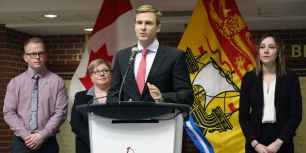 New Brunswick Announces Free University Tuition For Low-Income