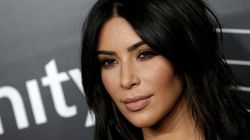 Kim Kardashian Held Up At Gunpoint In