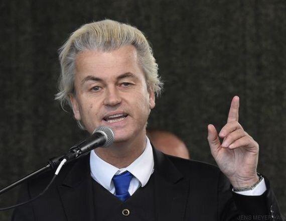 Dutch Politician Jesse Klaver Keeps Getting Compared To Justin