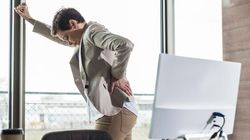 5 Smart Ways To Save Your Back At