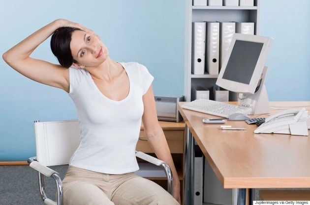 5 Things You Can Do To Relieve Back Pain At