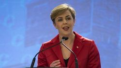 Leitch's Campaign Says Israel Pledge Not About