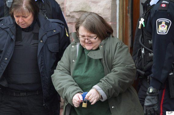 Elizabeth Wettlaufer Case: Bodies Exhumed For Probe Into Ontario Nurse Accused Of