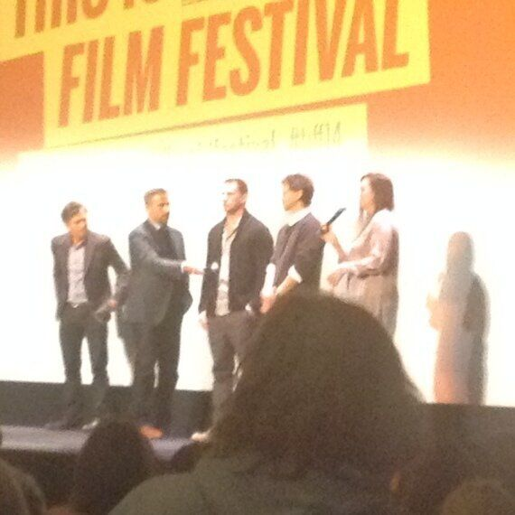 TIFF 2014: Oscar Buzz and Best