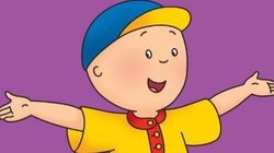 Why Is Caillou Named
