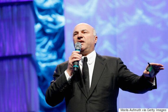 Kevin O'Leary Leading In Crowded Conservative Leadership Contest: Forum Research