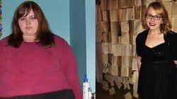 A Twisted Ankle Helped This Woman Start Her 179 Pound Weight Loss