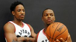 Toronto Raptors Bring 'Black Lives Matter' Anthem Protest To