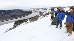 Plan To Electrify Oilsands With Site C Dam An Act Of