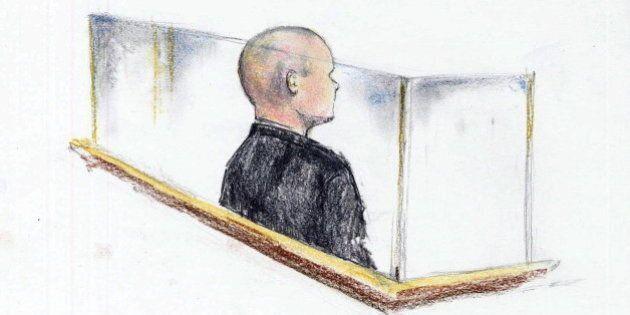 Cody Legebokoff Trial: Jurors Begin