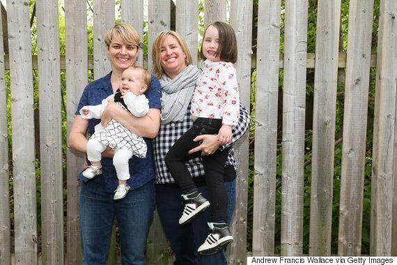 ontario canada same sex marriage in Northampton
