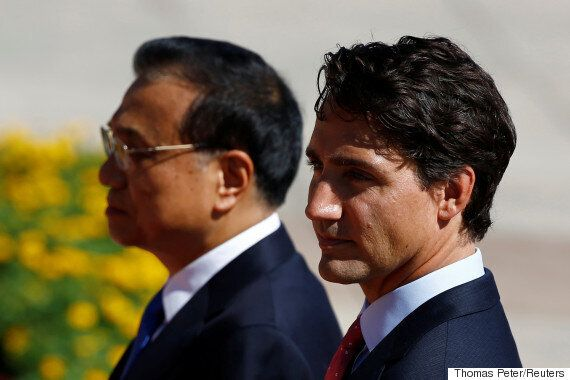 PMO's Silence On China's Human Rights Record Troubling: