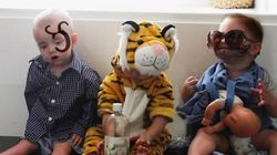 Beautiful Story Behind Triplets And Their Hilarious