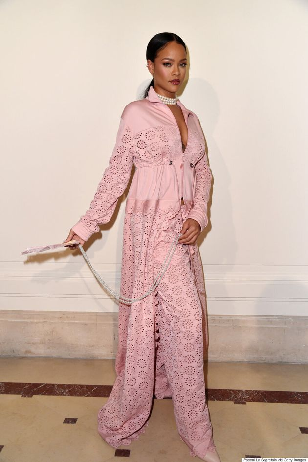 Best Dressed Of The Week: Jennifer Connelly, Rihanna, Kate Middleton And