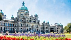 B.C. Auditor General For Local Gov't Fizzled Quick As Canucks 1st-Round