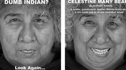 Alberta Portrait Project Challenges Aboriginal