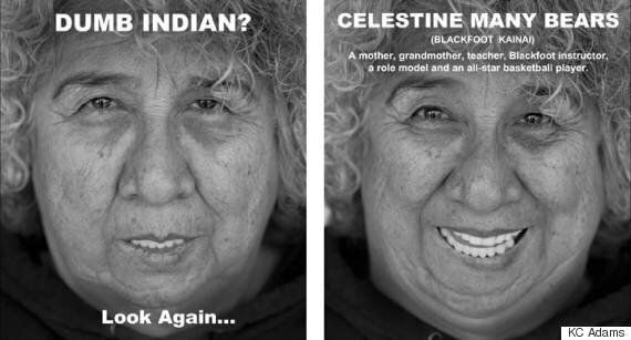 Portrait Project Challenges Aboriginal