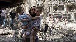 International Community Must Demand Safety For Syrians In Wadi