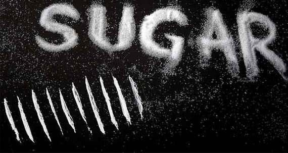 Cutting Refined Sugar Out Of Your
