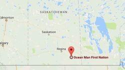 Pipeline Leaks 200,000 Litres Of Oil On Saskatchewan First
