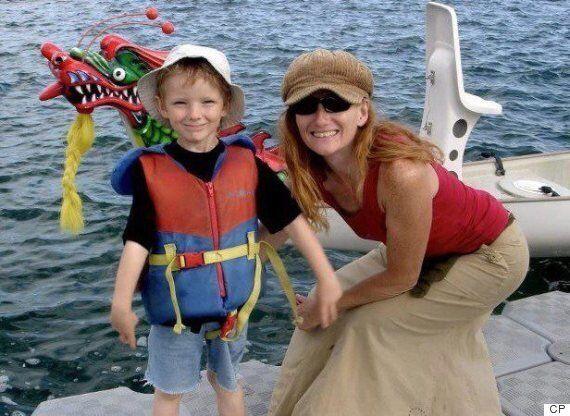 Tamara Lovett Guilty Of Criminal Negligence In Son's