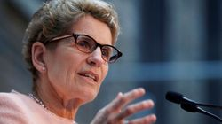 It's Time For Kathleen Wynne To Consider Stepping