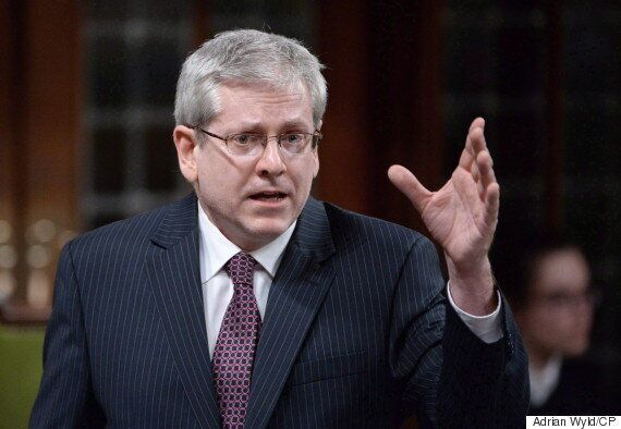Charlie Angus In 'Second Phase' Of Possible NDP Leadership