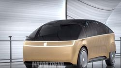 A Magazine Designed An 'Apple Car' And Everyone Hated
