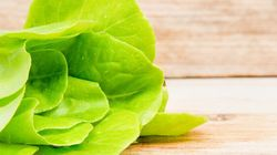 Shanghai Lettuce Wraps From The 3-2-1