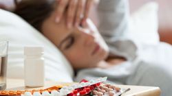 Why Colds And The Flu Feel Worse At