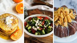Everyday Eats: Featuring Quinoa, Coconut & Clementine