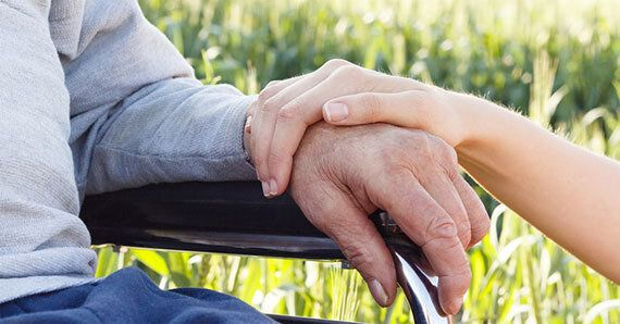 Planning For End Of Life Care When There Is No Next Of
