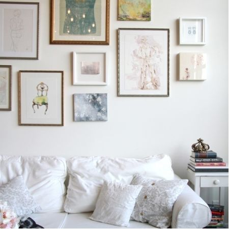 How to Revamp Your Art Collection (Without Breaking the