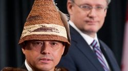 Atleo Signed Off On 'Substantive Amendments' To First Nations Education