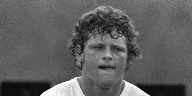 Osteosarcoma, Bone Cancer That Claimed Terry Fox, Now Highly