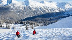 13 Of The Best Ski Hills In