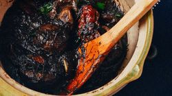 Delicious And Authentic Foods To Celebrate Chinese New