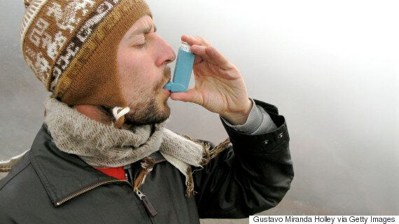 Adult Asthma Misdiagnosed In A Third Of